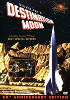 Destination Moon movie poster (1950) picture MOV_ea9e4711