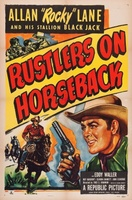 Rustlers on Horseback movie poster (1950) picture MOV_eaa221f4