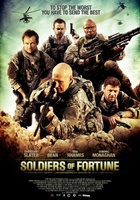 Soldiers of Fortune movie poster (2012) picture MOV_eaa56a65