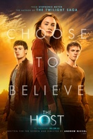 The Host movie poster (2013) picture MOV_eaa58c5f