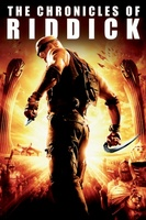 The Chronicles Of Riddick movie poster (2004) picture MOV_eaa83b8b