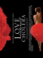 Love in the Time of Cholera movie poster (2007) picture MOV_eaa86bef