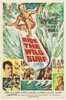 Ride the Wild Surf movie poster (1964) picture MOV_eaab0c7c