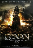 Conan the Barbarian movie poster (2011) picture MOV_eaac1e02