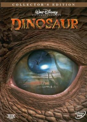 Dinosaur movie poster (2000) poster MOV_eab05787