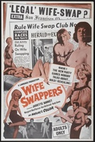 Wife Swappers movie poster (1965) picture MOV_eab117a8