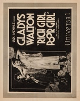 Rich Girl, Poor Girl movie poster (1921) picture MOV_eab2e145
