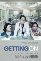 Getting On movie poster (2013) picture MOV_eab310cc