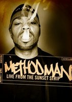 Method Man: Live from the Sunset Strip movie poster (2007) picture MOV_eab46c3d