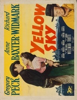 Yellow Sky movie poster (1949) picture MOV_eab57013