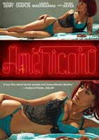 Americano movie poster (2011) picture MOV_7adcf95c