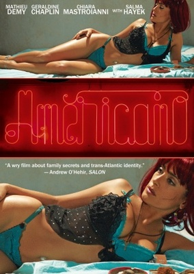 Americano movie poster (2011) poster MOV_eab636ea
