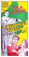 The Whispering Shadow movie poster (1933) picture MOV_eab6527a