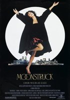 Moonstruck movie poster (1987) picture MOV_eab6fe04