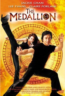 The Medallion movie poster (2003) poster MOV_eab80fc6
