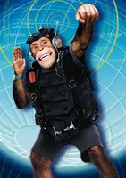 Funky Monkey movie poster (2004) picture MOV_eab82a99