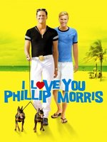 I Love You Phillip Morris movie poster (2009) picture MOV_7b3edec8