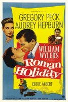 Roman Holiday movie poster (1953) picture MOV_eabf4931