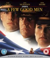 A Few Good Men movie poster (1992) picture MOV_eac1f600