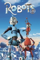 Robots movie poster (2005) picture MOV_eac32937