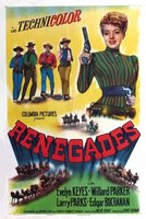 Renegades movie poster (1946) picture MOV_eac5cf8d