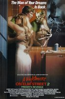 A Nightmare On Elm Street Part 2: Freddy's Revenge movie poster (1985) picture MOV_eac61772