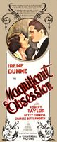 Magnificent Obsession movie poster (1935) picture MOV_eacd4017