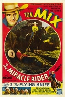The Miracle Rider movie poster (1935) picture MOV_eacd86c3