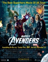The Avengers movie poster (2012) picture MOV_eacd94dc