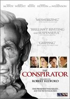 The Conspirator movie poster (2010) picture MOV_eacdce63