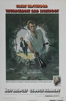 Thunderbolt And Lightfoot movie poster (1974) picture MOV_eacf2930