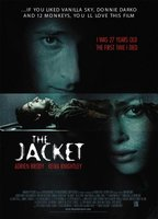 The Jacket movie poster (2005) picture MOV_eacf71b6