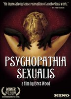 Psychopathia Sexualis movie poster (2006) picture MOV_ead31b6d