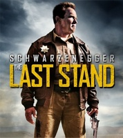 The Last Stand movie poster (2013) picture MOV_ead56a76