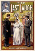 The Last Laugh movie poster (1911) picture MOV_ead746aa