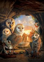 Legend of the Guardians: The Owls of Ga'Hoole movie poster (2010) picture MOV_ead9567b
