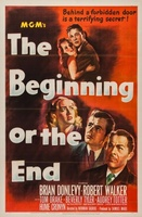 The Beginning or the End movie poster (1947) picture MOV_ead9af1b