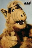 ALF movie poster (1986) picture MOV_ead9d328