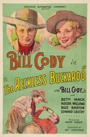 The Reckless Buckaroo movie poster (1935) picture MOV_eadd1fb8