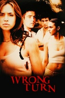 Wrong Turn movie poster (2003) picture MOV_eae1f334