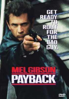 Payback movie poster (1999) poster MOV_eae2393c