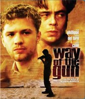 The Way Of The Gun movie poster (2000) picture MOV_eae25b7b