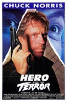 Hero And The Terror movie poster (1988) picture MOV_eae58efc