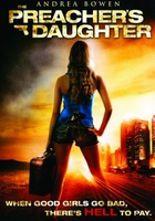 The Preacher's Daughter movie poster (2012) picture MOV_eae995b2