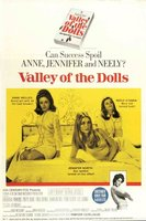 Valley of the Dolls movie poster (1967) picture MOV_eaea8e6e