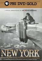 New York: A Documentary Film movie poster (1999) picture MOV_eaeb94e3