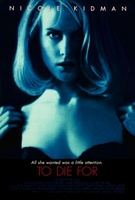 To Die For movie poster (1995) picture MOV_e178e9ee