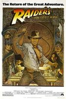 Raiders of the Lost Ark movie poster (1981) picture MOV_eaf25b36