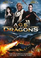Age of the Dragons movie poster (2011) picture MOV_eafaaf73
