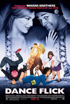 Dance Flick movie poster (2009) poster MOV_eafee725